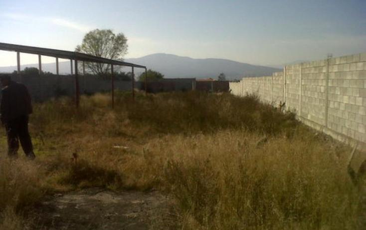 Foto de terreno habitacional en venta en  , santiago undameo, morelia, michoac?n de ocampo, 810663 No. 05