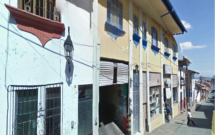 Foto de edificio en venta en  , santiago, uruapan, michoac?n de ocampo, 1717104 No. 01