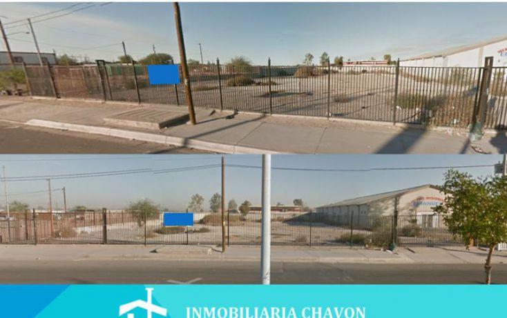 Foto de terreno comercial en venta en santiago vidaurri 259, solidaridad social, mexicali, baja california norte, 1985660 no 01