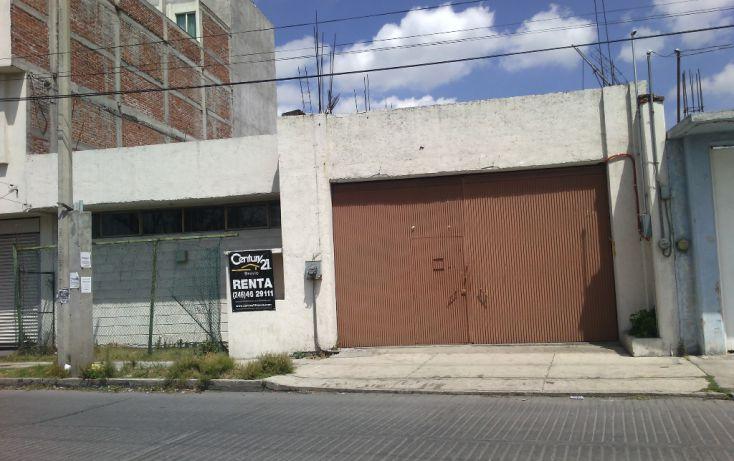 Foto de bodega en renta en santiago xicohtencatl 16, santa ana chiautempan centro, chiautempan, tlaxcala, 1714118 no 01