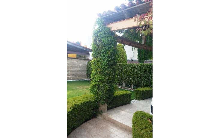 Foto de casa en venta en  , santiago xicohtenco, san andrés cholula, puebla, 2002982 No. 07