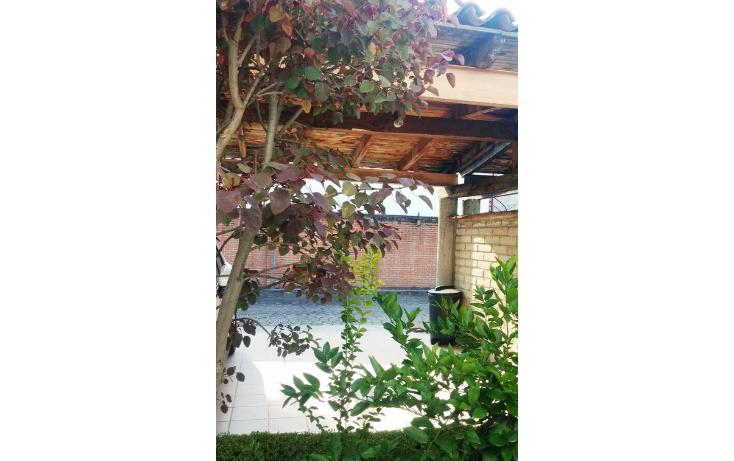 Foto de casa en venta en  , santiago xicohtenco, san andrés cholula, puebla, 2002982 No. 09