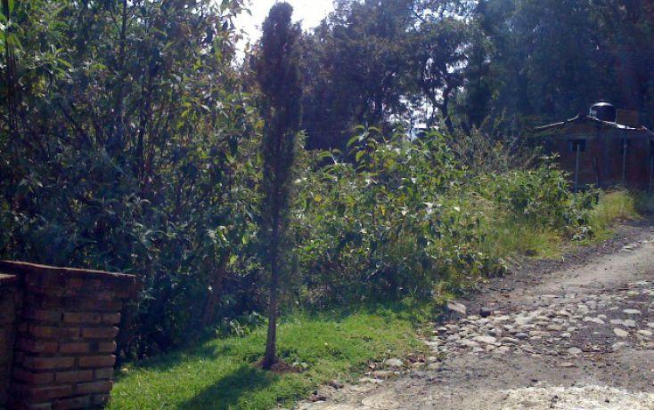 Foto de terreno habitacional en venta en, santiago yancuitlalpan, huixquilucan, estado de méxico, 1071909 no 01
