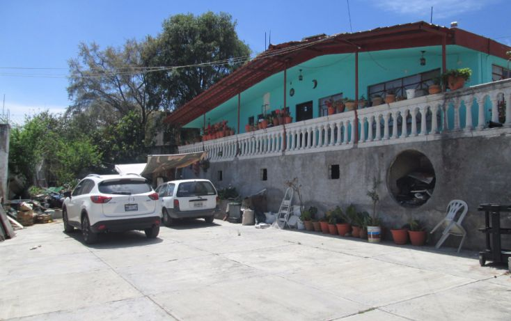 Foto de terreno habitacional en venta en, santiago yancuitlalpan, huixquilucan, estado de méxico, 2025505 no 05