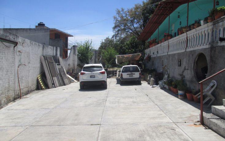 Foto de terreno habitacional en venta en, santiago yancuitlalpan, huixquilucan, estado de méxico, 2025505 no 07