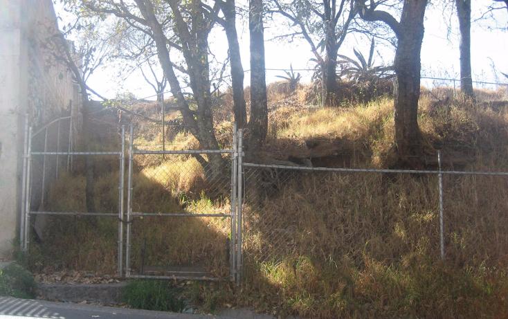 Foto de terreno habitacional en venta en  , santiago yancuitlalpan, huixquilucan, méxico, 1163467 No. 02