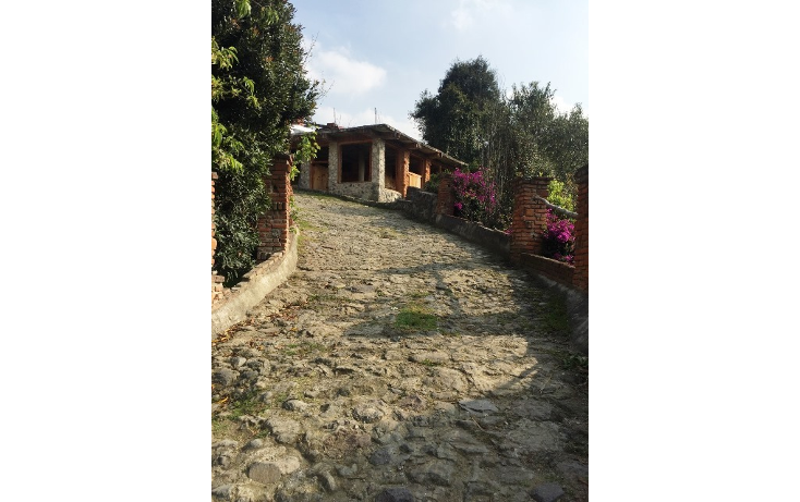 Foto de terreno habitacional en venta en  , santiago yancuitlalpan, huixquilucan, m?xico, 1657397 No. 18