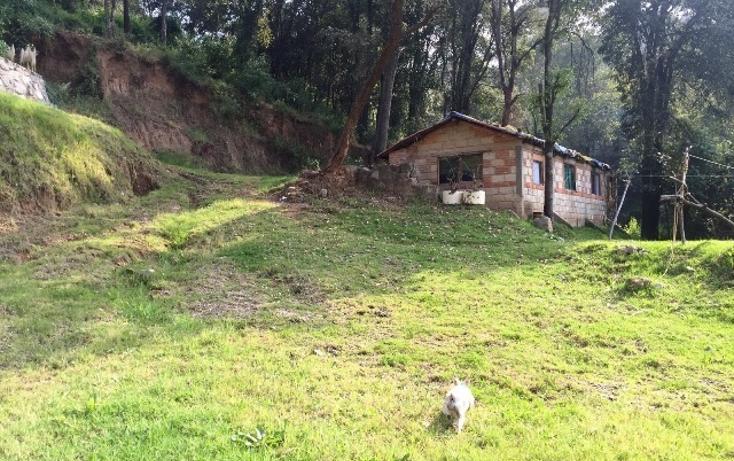 Foto de terreno habitacional en venta en  , santiago yancuitlalpan, huixquilucan, m?xico, 1657397 No. 22