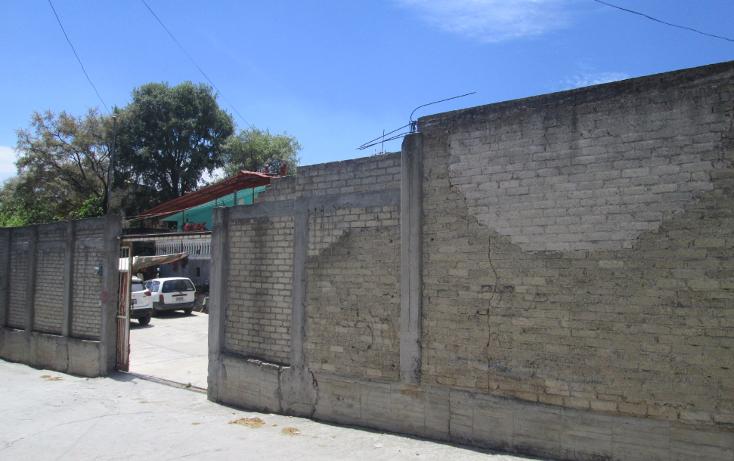 Foto de terreno habitacional en venta en  , santiago yancuitlalpan, huixquilucan, méxico, 1776748 No. 01