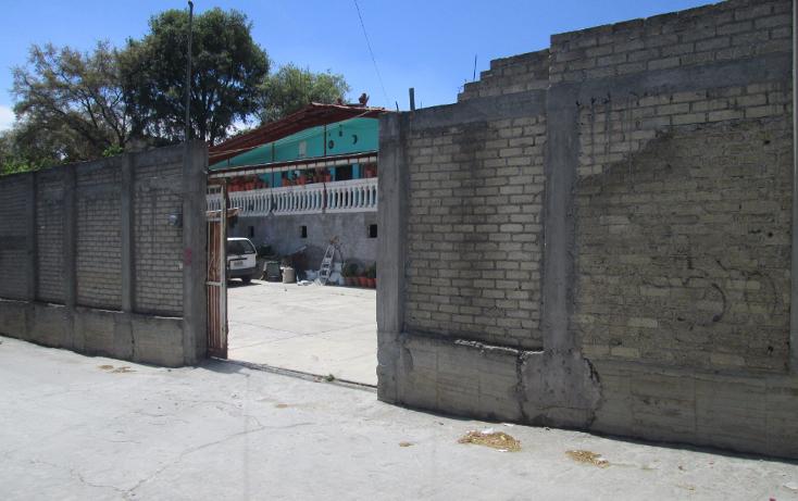 Foto de terreno habitacional en venta en  , santiago yancuitlalpan, huixquilucan, méxico, 1776748 No. 02