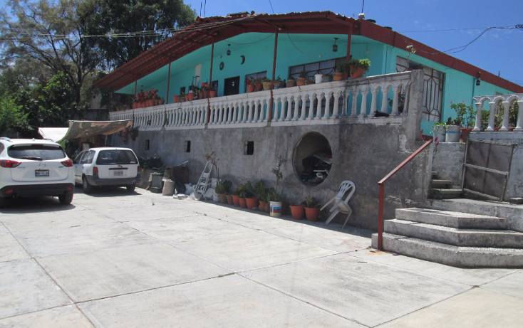 Foto de terreno habitacional en venta en  , santiago yancuitlalpan, huixquilucan, méxico, 1776748 No. 03