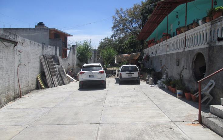 Foto de terreno habitacional en venta en  , santiago yancuitlalpan, huixquilucan, méxico, 1776748 No. 05