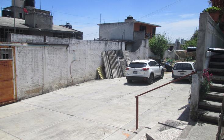 Foto de terreno habitacional en venta en  , santiago yancuitlalpan, huixquilucan, méxico, 1776748 No. 06
