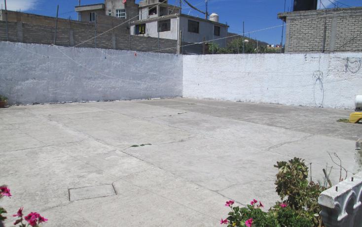 Foto de terreno habitacional en venta en  , santiago yancuitlalpan, huixquilucan, méxico, 1776748 No. 07