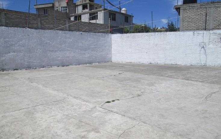 Foto de terreno habitacional en venta en  , santiago yancuitlalpan, huixquilucan, méxico, 1776748 No. 08