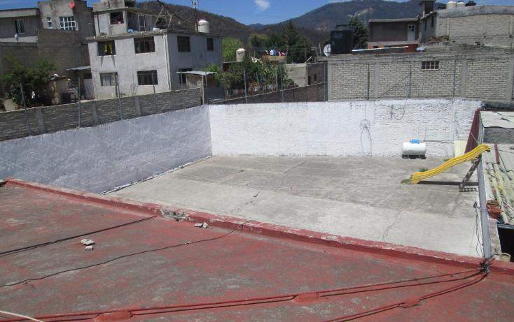 Foto de terreno habitacional en venta en  , santiago yancuitlalpan, huixquilucan, méxico, 1776748 No. 09