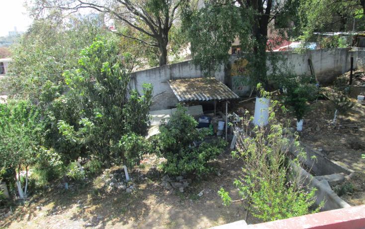 Foto de terreno habitacional en venta en  , santiago yancuitlalpan, huixquilucan, méxico, 1776748 No. 10