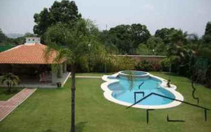 Foto de casa en venta en  , santiago, yautepec, morelos, 1076499 No. 02