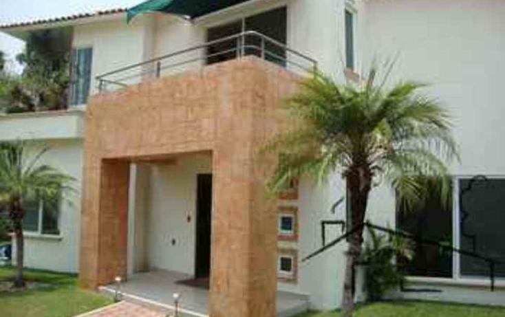 Foto de casa en venta en  , santiago, yautepec, morelos, 1076499 No. 09