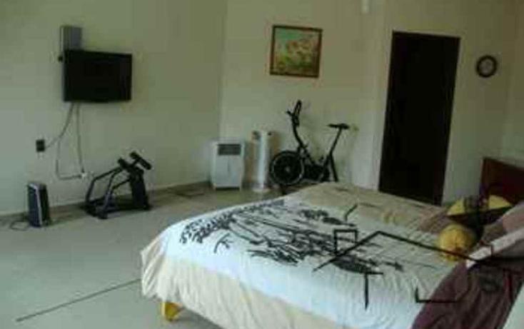Foto de casa en venta en  , santiago, yautepec, morelos, 1076499 No. 16