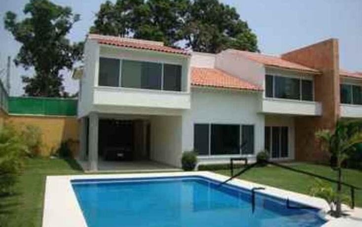 Foto de casa en venta en  , santiago, yautepec, morelos, 1095839 No. 02
