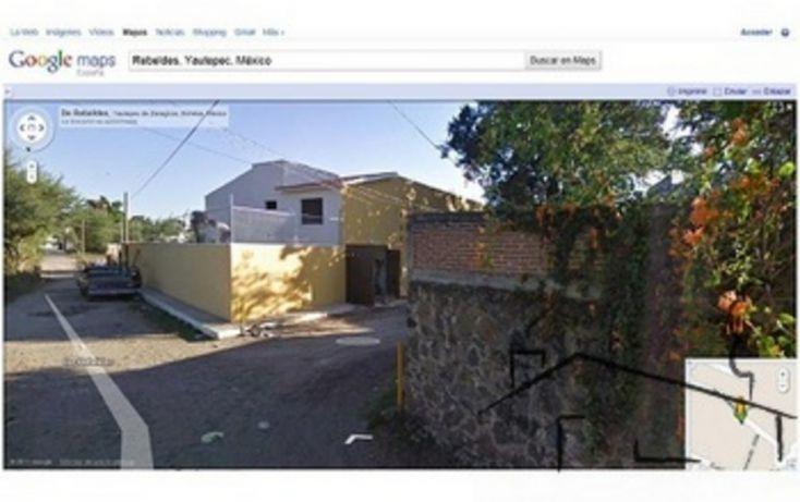 Foto de casa en venta en, santiago, yautepec, morelos, 1095839 no 19