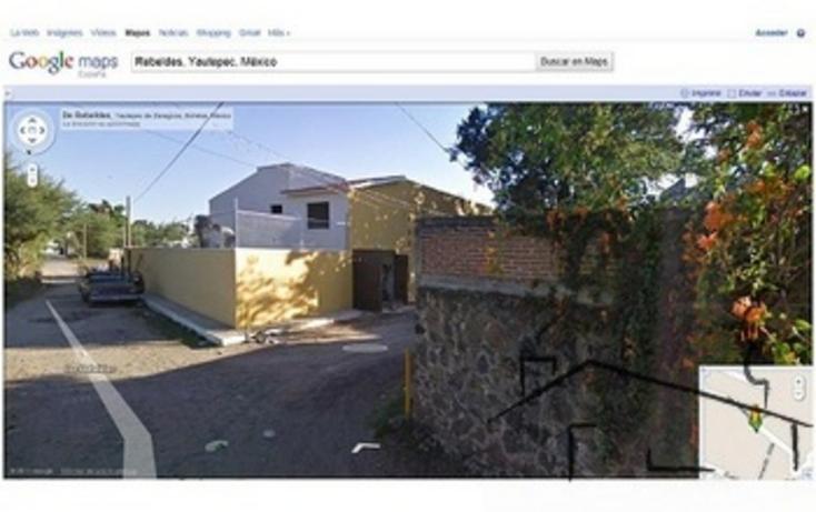 Foto de casa en venta en  , santiago, yautepec, morelos, 1095839 No. 19