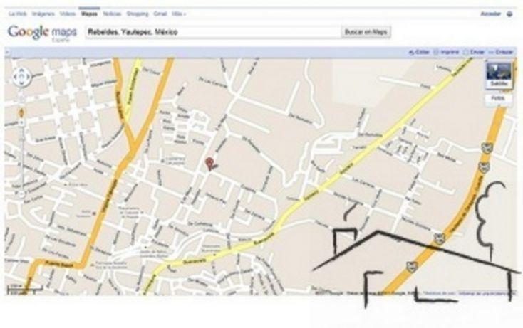 Foto de casa en venta en, santiago, yautepec, morelos, 1095839 no 20