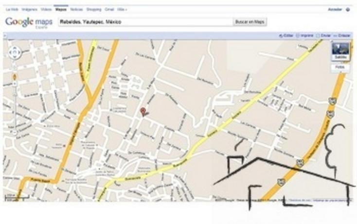 Foto de casa en venta en  , santiago, yautepec, morelos, 1095839 No. 20