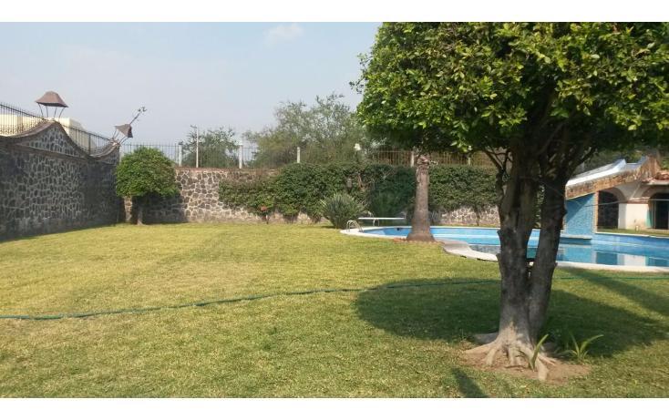 Foto de casa en venta en  , santiago, yautepec, morelos, 1260499 No. 01
