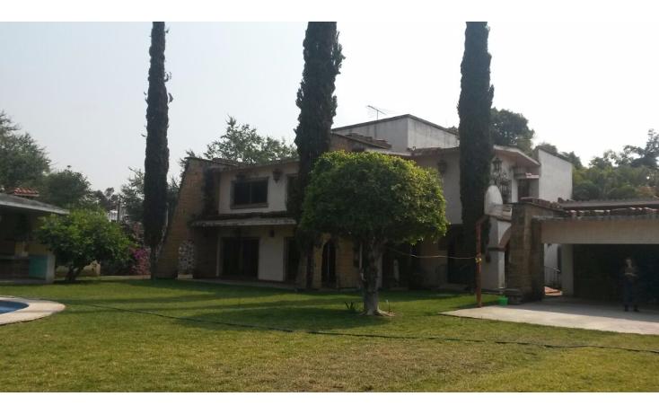 Foto de casa en venta en  , santiago, yautepec, morelos, 1260499 No. 02