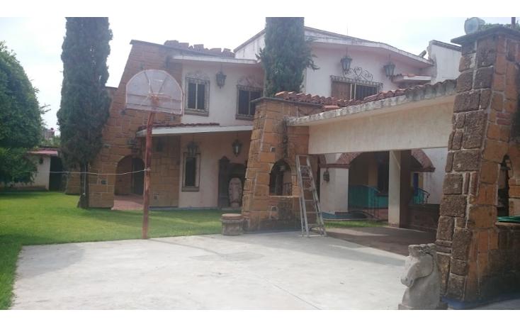 Foto de casa en venta en  , santiago, yautepec, morelos, 1260499 No. 04