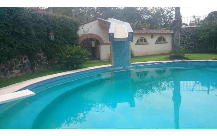 Foto de casa en venta en  , santiago, yautepec, morelos, 1260499 No. 05