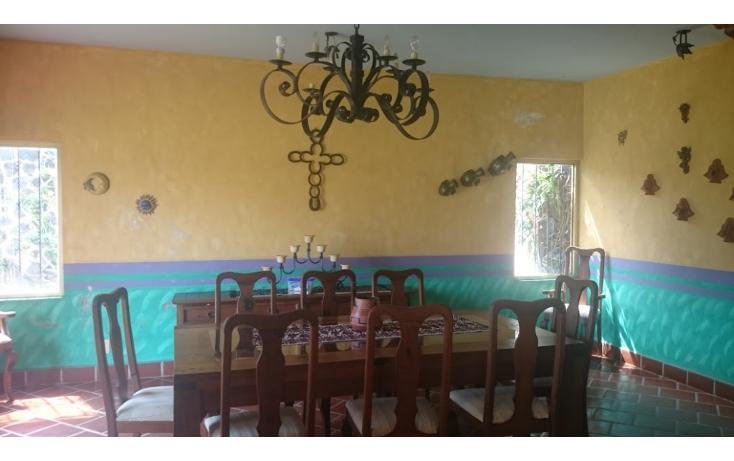 Foto de casa en venta en  , santiago, yautepec, morelos, 1260499 No. 07
