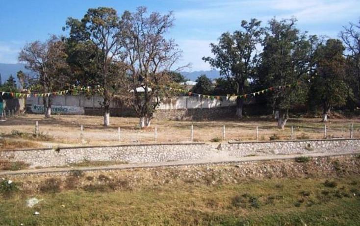 Foto de terreno habitacional en venta en  , santiago, yautepec, morelos, 1751596 No. 01