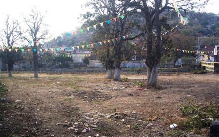 Foto de terreno habitacional en venta en  , santiago, yautepec, morelos, 1751596 No. 02