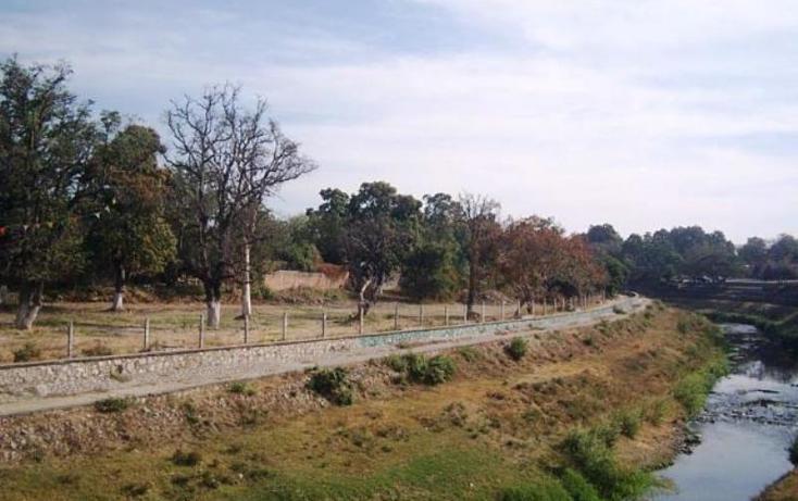 Foto de terreno habitacional en venta en  , santiago, yautepec, morelos, 1751596 No. 09