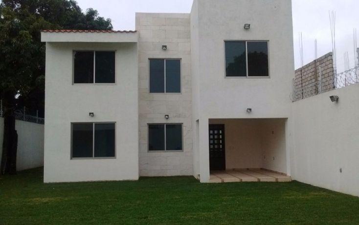 Foto de casa en venta en, santiago, yautepec, morelos, 1864252 no 01