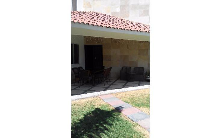 Foto de casa en venta en  , santiago, yautepec, morelos, 1873846 No. 02