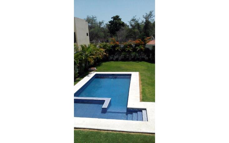 Foto de casa en venta en  , santiago, yautepec, morelos, 1873846 No. 05