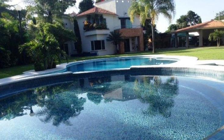 Foto de casa en venta en  , santiago, yautepec, morelos, 1993606 No. 04