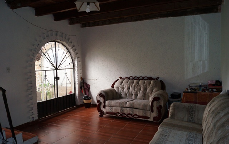 Foto de terreno habitacional en venta en  , santiaguito cuaxustenco, tenango del valle, m?xico, 1459247 No. 02