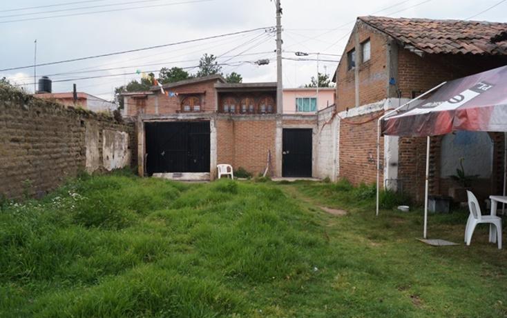 Foto de terreno habitacional en venta en  , santiaguito cuaxustenco, tenango del valle, m?xico, 1459247 No. 08