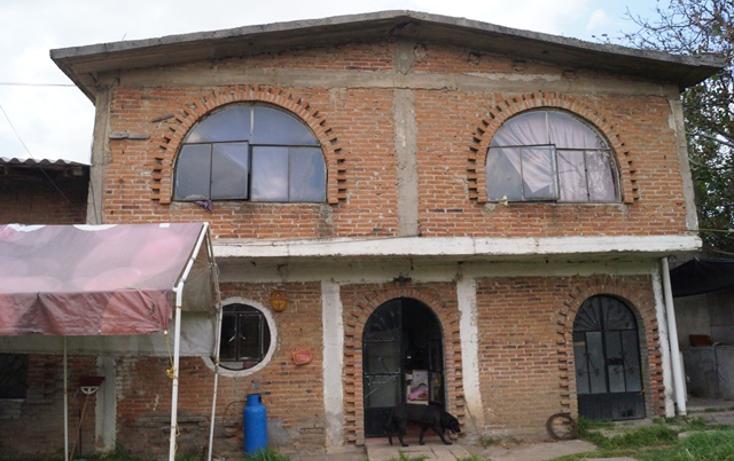 Foto de terreno habitacional en venta en  , santiaguito cuaxustenco, tenango del valle, m?xico, 1459247 No. 09