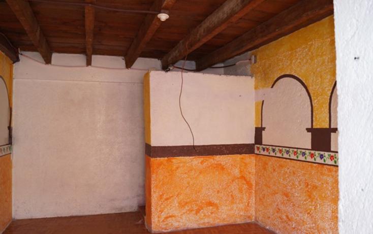 Foto de terreno habitacional en venta en  , santiaguito cuaxustenco, tenango del valle, m?xico, 1459247 No. 11