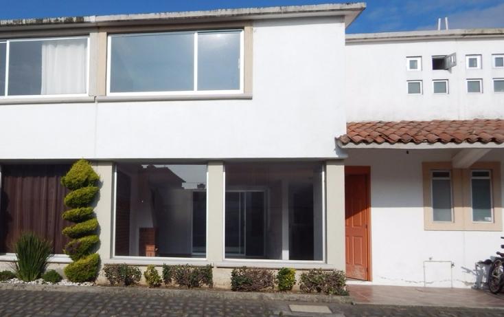 Foto de casa en venta en  , santiaguito cuaxustenco, tenango del valle, méxico, 1462631 No. 01