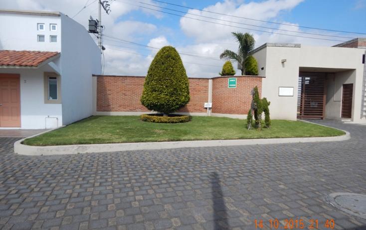 Foto de casa en venta en  , santiaguito cuaxustenco, tenango del valle, méxico, 1462631 No. 18