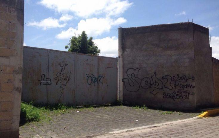 Foto de terreno habitacional en venta en, santiaguito, metepec, estado de méxico, 1932474 no 01