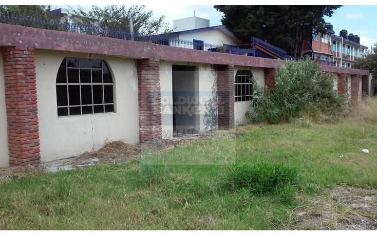 Foto de terreno habitacional en renta en  , santiaguito, metepec, méxico, 1069377 No. 03