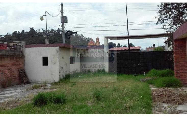 Foto de terreno habitacional en renta en  , santiaguito, metepec, méxico, 1069377 No. 06
